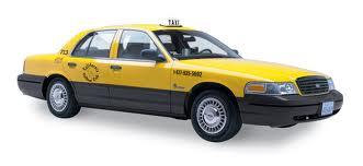 Pedido Taxi