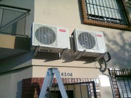 Pedido Instalación de Aire Acondicionado