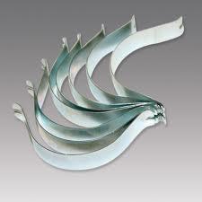 Pedido Prensado de Perfil de Aluminio