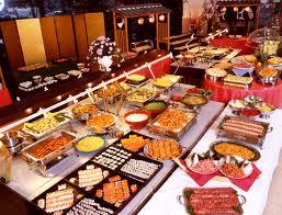 Pedido Organización de Banquetes