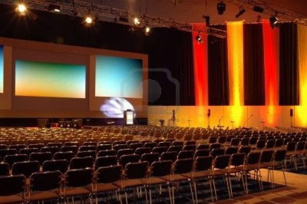 Pedido Organizacion de seminarios