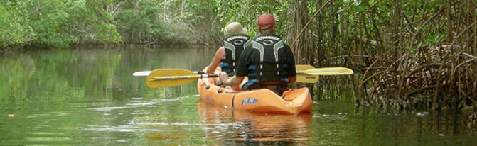 Pedido Excursión Aventuras en Kayac