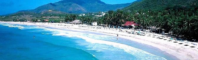 Pedido Excursión Tour 7 Playas