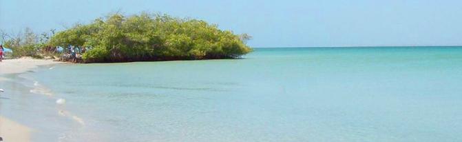 Pedido Excursión Tour 7 Playas con paraiso