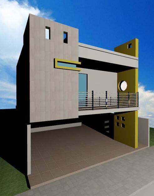 Pedido Diseño y Construcción de locales