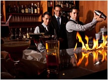 Pedido Bar D&D Inn