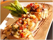 Pedido Restaurante Azurra