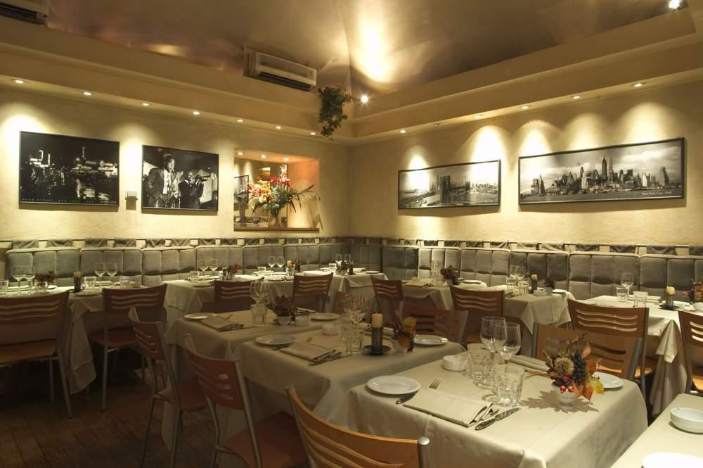 Pedido Restaurante hotelero