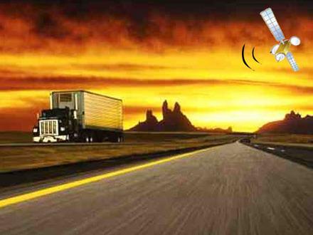 Pedido Localización satelital