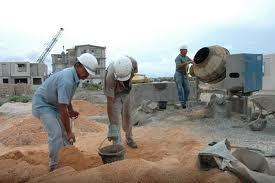 Pedido Construccion de obras sociales