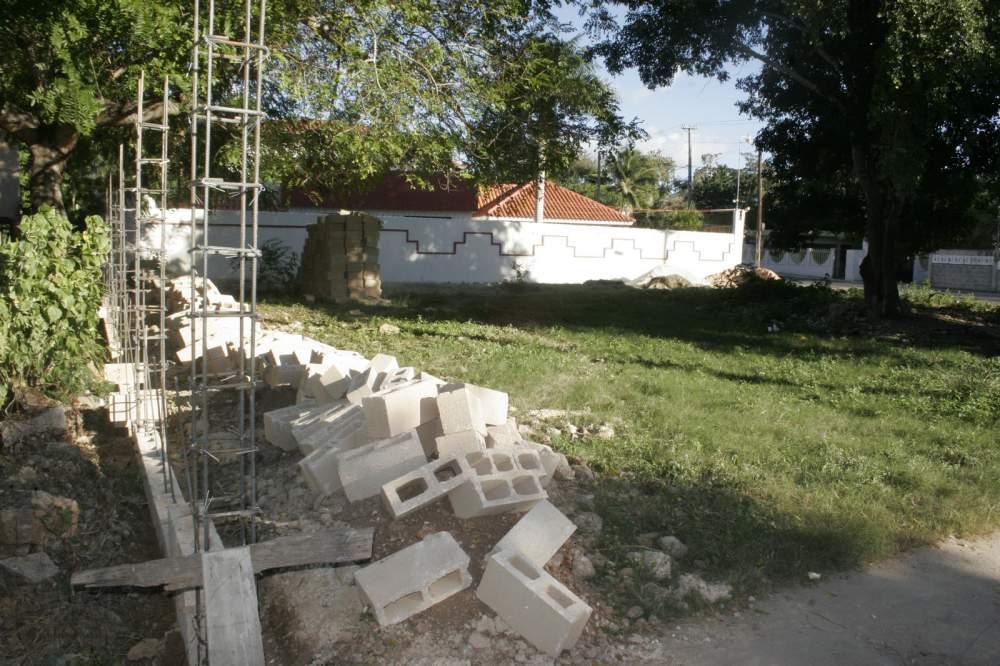 Pedido Construcción privada