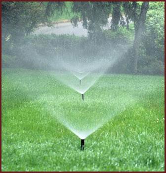 Pedido Proyección de sistemas de irrigación