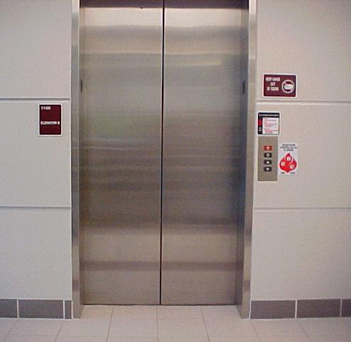 Pedido Medidas electrotécnicas de ascensores