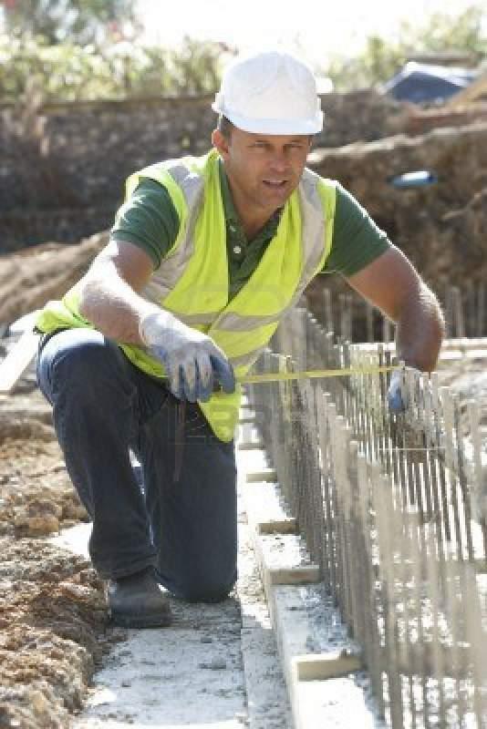 Pedido Construcción de fundamentos