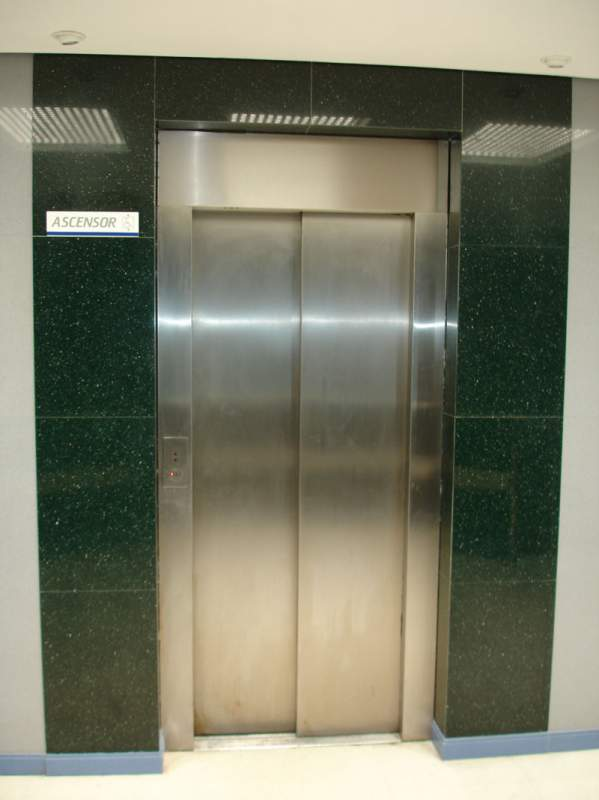Pedido Cambio de ascensores
