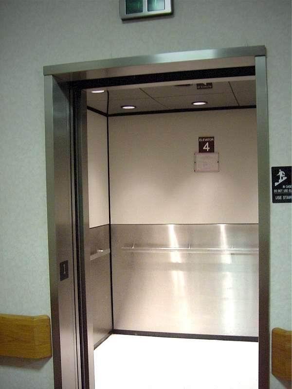 Pedido Inquisición pericial de ascensores