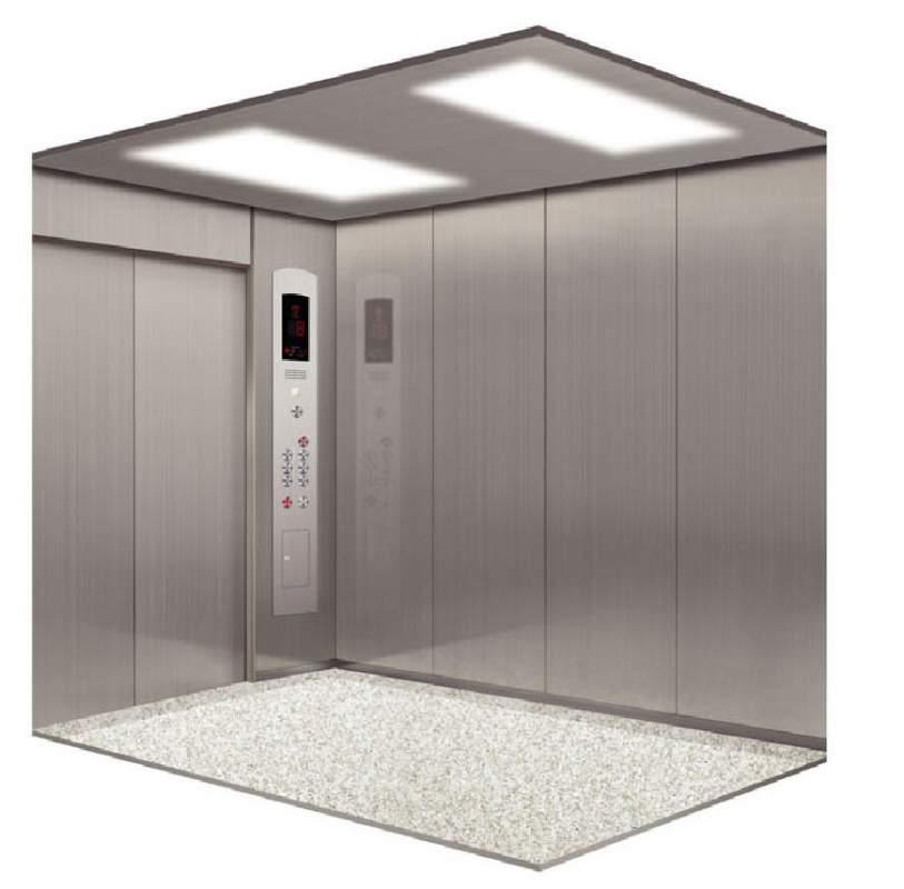 Pedido Ajuste de ascensores
