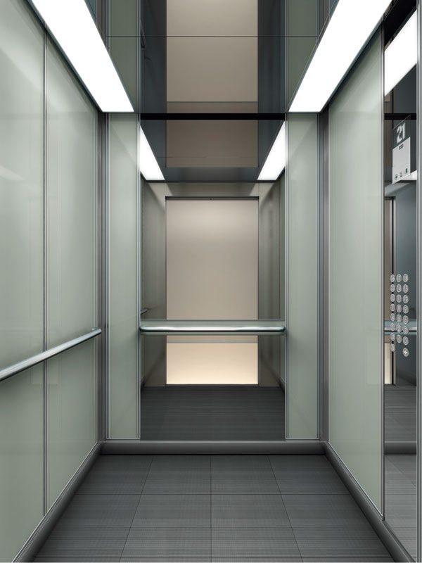 Pedido Reparación de ascensores