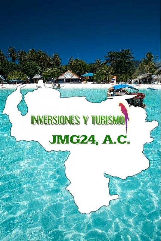 Pedido Turismo, servicio turìstico nacional en Venezuela (EcoTurismo Costa y Montaña).