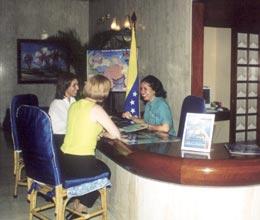 Pedido Agencia de viajes