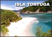 Pedido Isla Tortuga