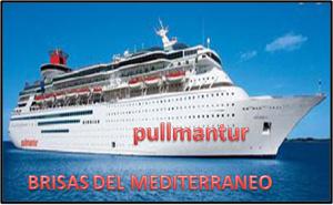 Pedido Brisas del Mediterraneo