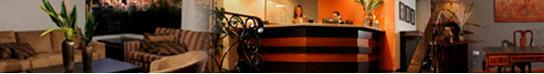 Pedido Hotel Guaparo Suites