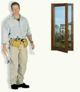 Pedido Reparacion de ventanas