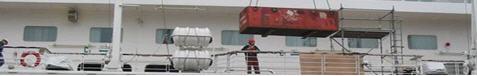Pedido Transporte de carga