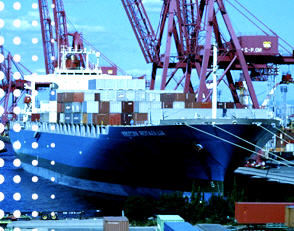 Pedido Transporte internacional de carga