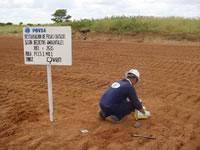 Pedido Servicio ambiental