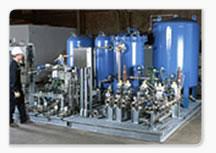 Pedido HCX™ Servicio de Remoción de Hidrocarburos
