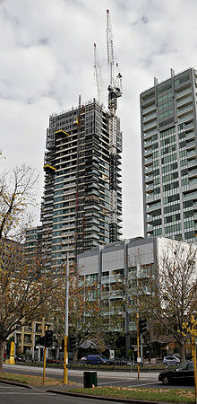Pedido Construccion de Edificios
