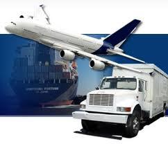 Pedido Importación y Exportación de todo tipo de mercancias