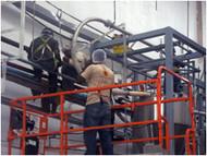 Pedido Mantenimiento de equipos eléctricos
