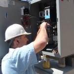 Pedido Instalaciones electricas