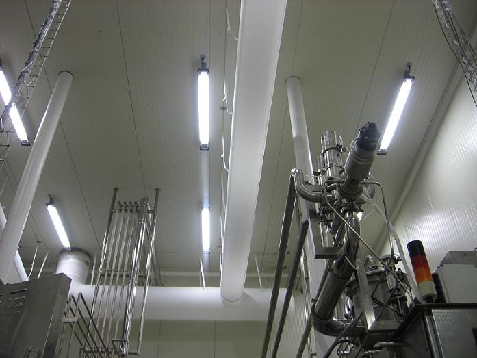Pedido Diseño de sistemas de ventilación