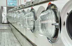 Lavandería automática
