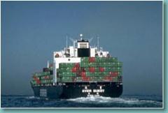 Exportacion Maritima