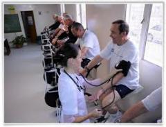 Programas de rehabilitación integral de los