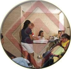 Rehabilitación de los pacientes