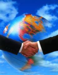 Participación en las negociaciones