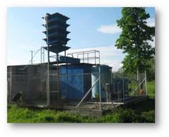 Instalación de sistemas de purificación de agua