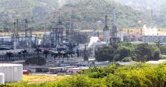 Construcción de minas y fábricas