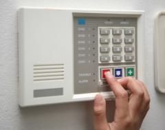 Instalación de sistemas de alarma contra incendios