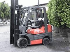 Reparar montacargas