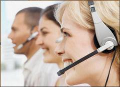 Servicios información y consultoría