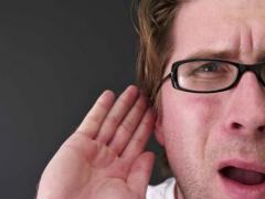 Diagnóstico de la audición