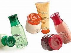 Comercio de cosméticos