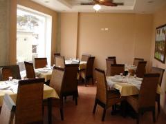 """Restaurante """"Cinaruco Grill"""""""